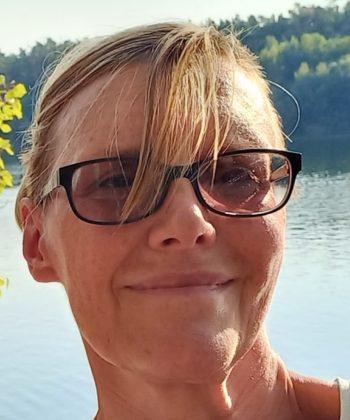 Ivana Burešová